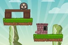 Save Sloth