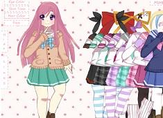 School Girl Dress Up 3