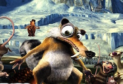 Scrat Hidden Objects