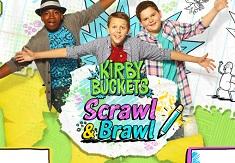 Scrawl and Brawl