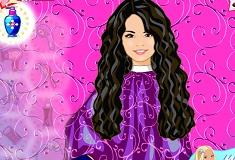 Selena Gomez Cool Hairstyles
