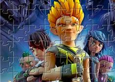 Sendokai Champions Puzzle 2