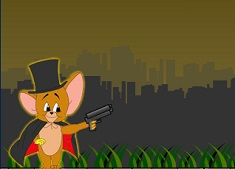 Sharpshooter Jerry