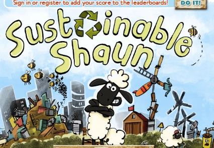 Shaun Build A City