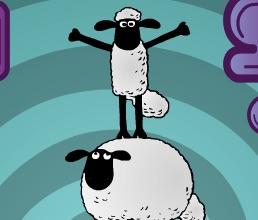 Shaun the Sheep Games