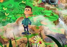 Planet Sheen Games