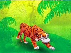 Shere Khan Puzzle