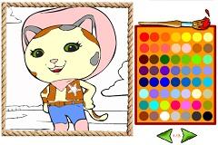 SHERIFF CALLIE GAMES GAMES KIDS ONLINE