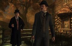 Sherlock Holmes Hidden Alphabets