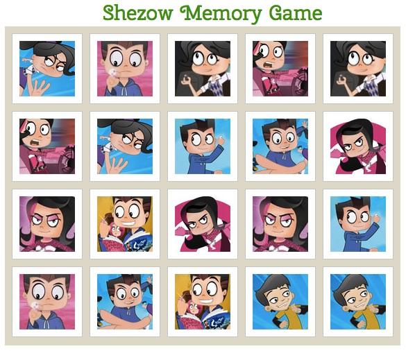 SheZow Games