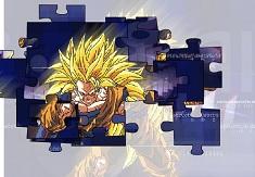 Shongoku Puzzle