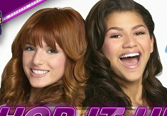 Shake It Up Games