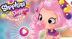 Shopkins Shoppies Jelly Match