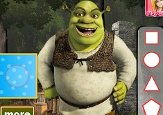 Shrek Eye Care