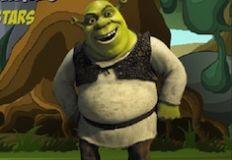 Shrek Hidden Stars