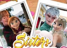 Sisters Love Pursuit