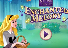 Sleeping Beauty Enchanted Melody