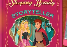 Sleeping Beauty Story Teller
