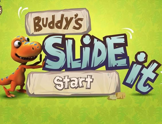 Slide It