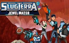 Slugterra Games
