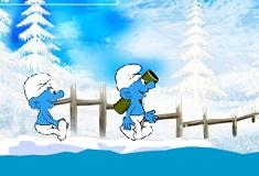 Smurfs Battle