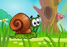 Snail Bob Love Story