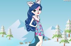 Snow Pixies Foxanne