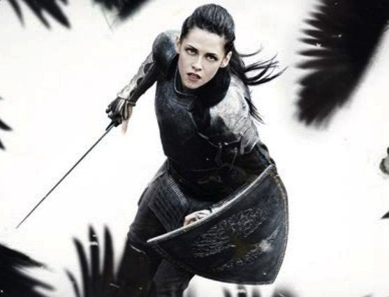 Snow White and the Huntsman Hidden Letters