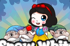 Snow White Save the Dwarfs