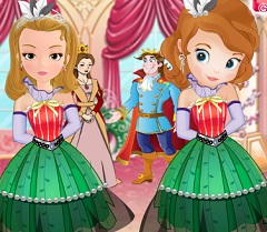 Sofia and Amber Bridemaids