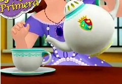 Sofia and the Tea Puzzle