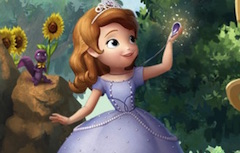 Sofia Enchanted Adventure