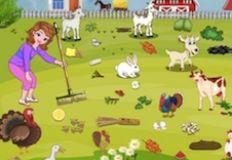 Sofia Farm House Cleaning