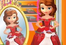 Sofia the First Games