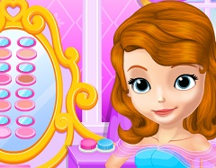 Sofia the First Bride