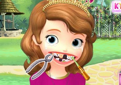 Sofia the First Dentist 1
