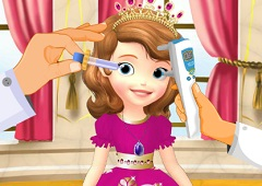 Sofia the First Eye Problem