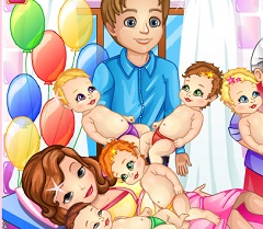 Sofia the First Giving Birth