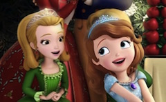 Sofia the First Hidden Hearts