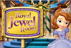 Sofia the First Jewel Room