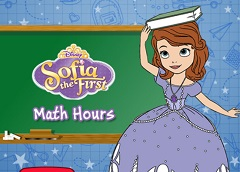 Sofia the First Math Hours