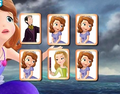 Sofia the First Memory