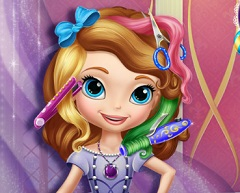 Sofia the First Real Hairstyle