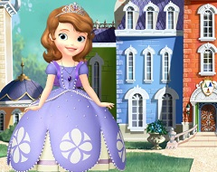 Sofia the First Science Class