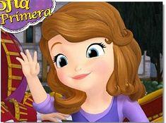 Sofia Waving Puzzle