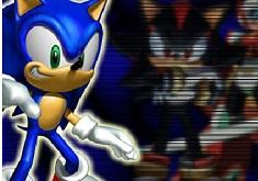 Sonic Final Fantasy