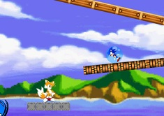 Sonic Rolling Box