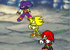 Sonic RPG Episode 1