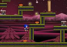 Sonic Saves Mario 2