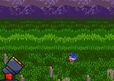 Sonic X Boom